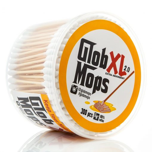 xl pack of glob mops