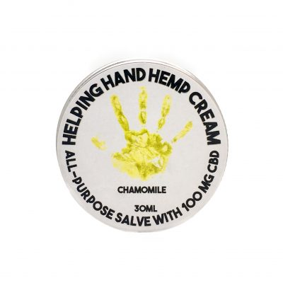 Helping Hand cream Chamomile