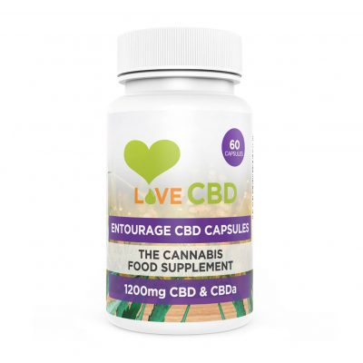 love cbd entourage 1200